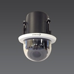 2MP In Ceiling Dome Camera