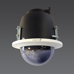 2MP In Ceiling PTZ Camera